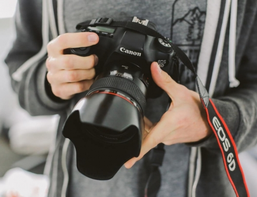 Four Things Photography Websites Do Wrong